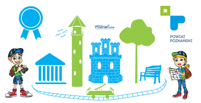 Certification of tourist attractions of the Poznań county