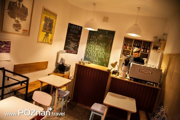 Modra Kuchnia And News From Jeżyce Poznantravel