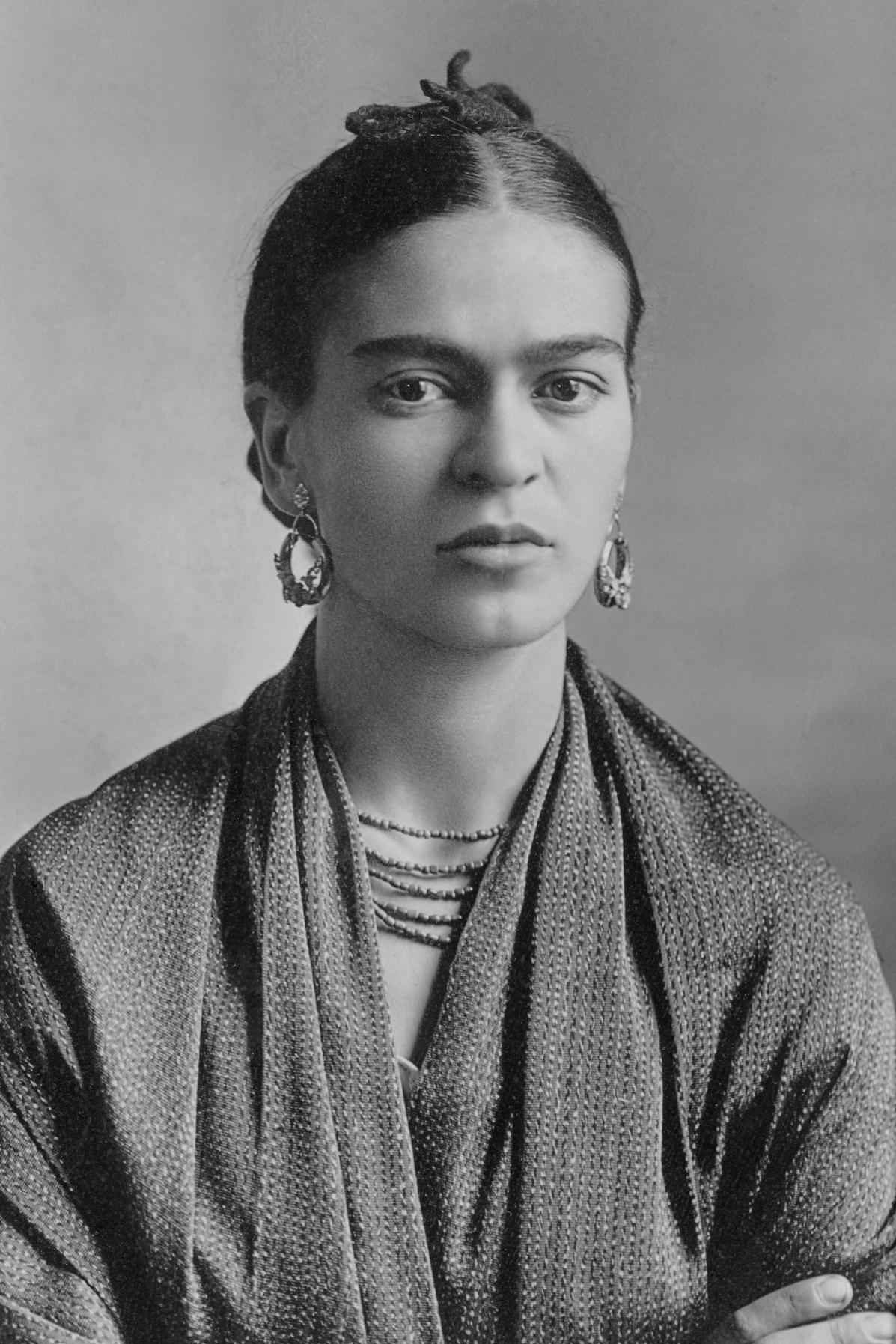 Niedlich Frida Kahlo Malvorlagen Bilder - Druckbare Malvorlagen ...
